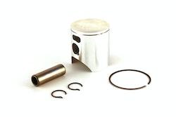 VHM piston kit KTM 85SX '03-21          flat top 12ø 46.96 - Ring APR471.0/Pin APP1440/ APC141.1SP
