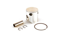 VHM piston kit KTM/HVA  125SX '01-21,            12ø top 53.95 - Ring APR541.0KEY/Pin APP1545/ APC151.1