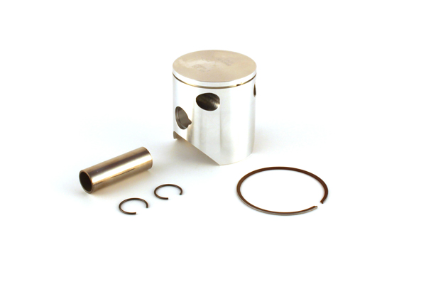 VHM piston kit 125SX '01-21,            flat top 53.95 - Ring APR541.0KEY/Pin APP1545/ APC151.1