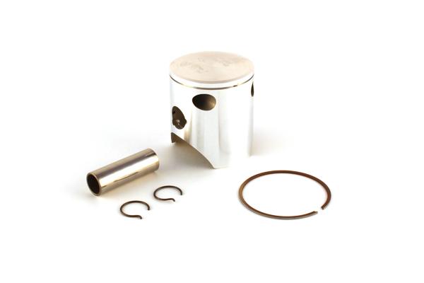 VHM piston kit YZ125 '05-21,            (20 mm s/e brg) 53.95 - Ring APR541.0/Pin APP1545/ APC151.1SP