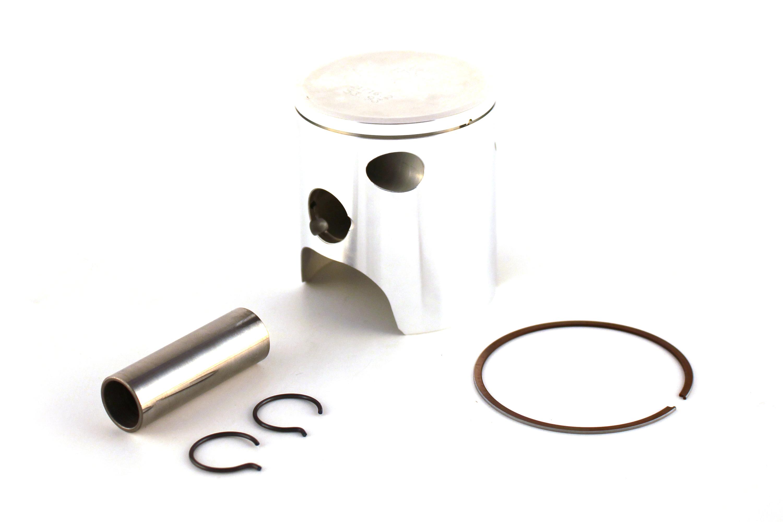 VHM piston kit Yamaha TZ125/TZ250 '00-10 53.93 - Ring APR540.8/Pin APP1545DLC/ APC151.1SP