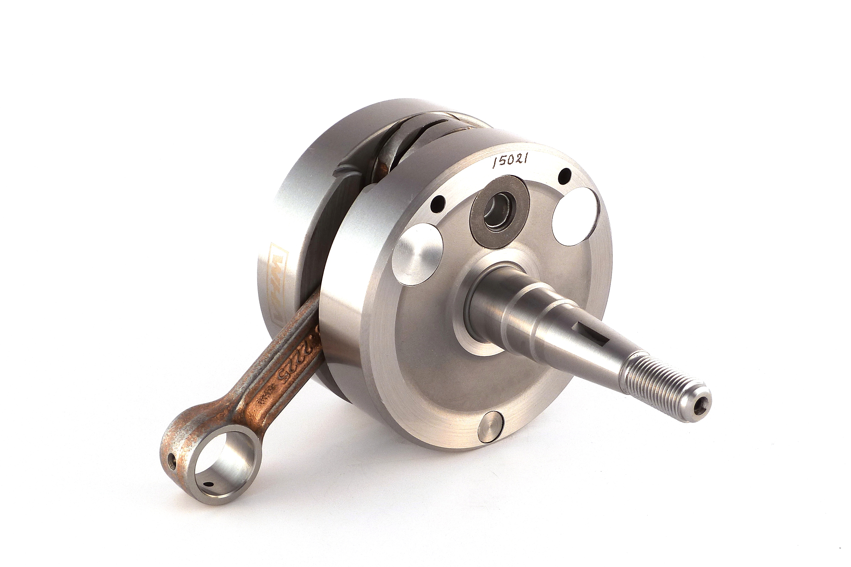 VHM Crankshaft high inertia YZ125 '05-21