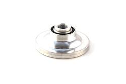 CR125R '92-99                           10.80   -0.70   1.00 -  -- Flat top piston, STD