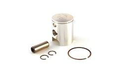 VHM piston kit Kreidler 50cc AC 39.98  pin 12mm - Ring APR401.0/Pin APP1233/ APC121.0