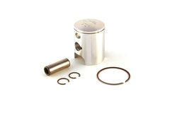 VHM piston kit Kreidler 50cc AC 40.00  pin 12mm - Ring APR401.0/Pin APP1233/ APC121.0