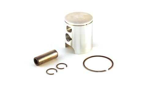 VHM piston kit Malossi Derbi 50cc '15-> (25mm) 39.84 - Ring APR3991.0/Pin APP1233/ APC121.0