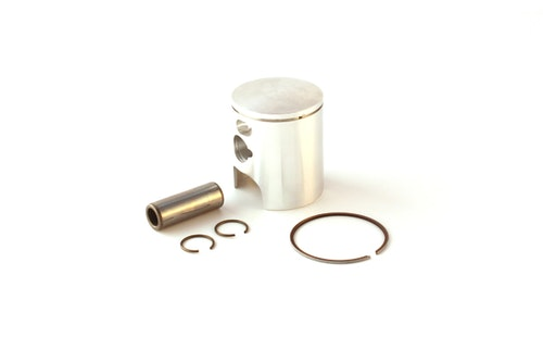 VHM piston kit Malossi Derbi 50cc '15-> (20mm) 39.83 - Ring APR3991.0/Pin APP1233/ APC121.0
