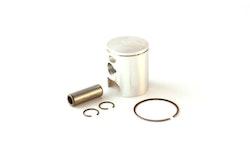VHM piston kit Malossi Derbi 50cc '15-> (20mm) 39.85 - Ring APR3991.0/Pin APP1233/ APC121.0
