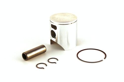 VHM piston kit KTM 85SX '03-21          flat top 12ø 46.98 - Ring APR471.0/Pin APP1440/ APC141.1SP