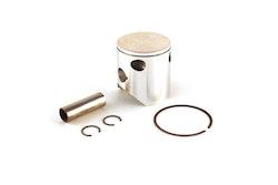 VHM piston kit KTM/HVA  125SX '01-21,            12ø top 53.94 - Ring APR541.0KEY/Pin APP1545/ APC151.1