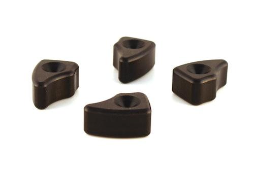 Plastic inserts VHM crankshaftKTM  125SX/150SX '16-21,  4 pcs -  -- Fits AK20213, AK20215, AK20240