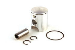 VHM piston kit Kreidler 50cc AC 39.96  pin 14mm - Ring APR401.0/Pin APP1433/ APC141.1