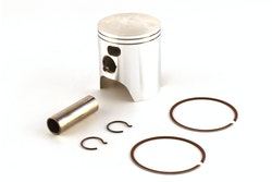 VHM piston kit TM K9B C, KZ10B C,  4ø (2x piston ring) 53.92 -