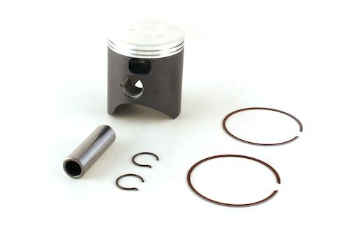 VHM piston kit 250SX '06-21,            12ø top, skirt coating, 66.35 - Ring APR6641.0KEY/Pin APP1856/APC181.4SP
