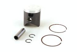 VHM piston kit 250SX '06-21,            12ø top, skirt coating, 66.32 - Ring APR6641.0KEY/Pin APP1856/APC181.4SP