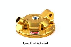 VHM cyl. head Beta RR300 '13-21 - Passar med: Insert AE32295 '18-21 / AE32305 '13-17