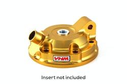 VHM cyl. head Beta RR250 2T '18-22 - Passar med: Insert AE32296