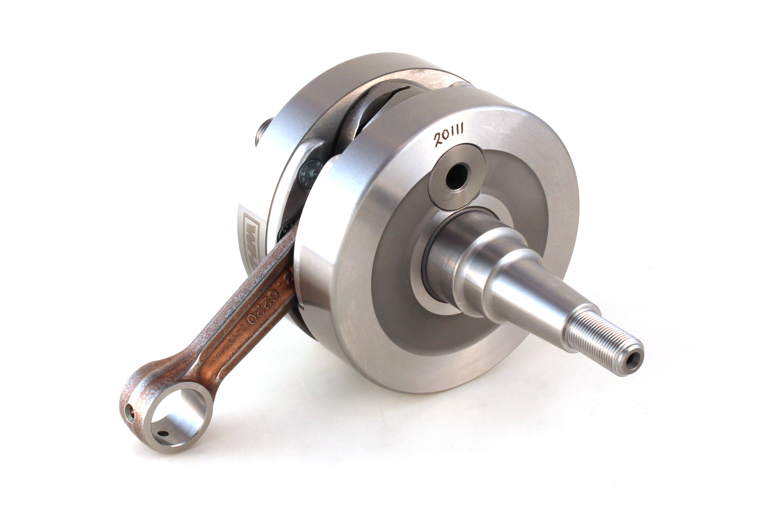 VHM Crankshaft middle inertia 125SX '16->, TC125 '16->, GG MC125 21->