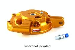 VHM cyl. head Kawasaki KX500 '89-04 - Passar med: Insert AE32310