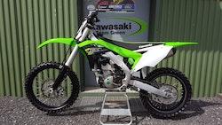 Kawasaki KX 250 2018 SÅLD!
