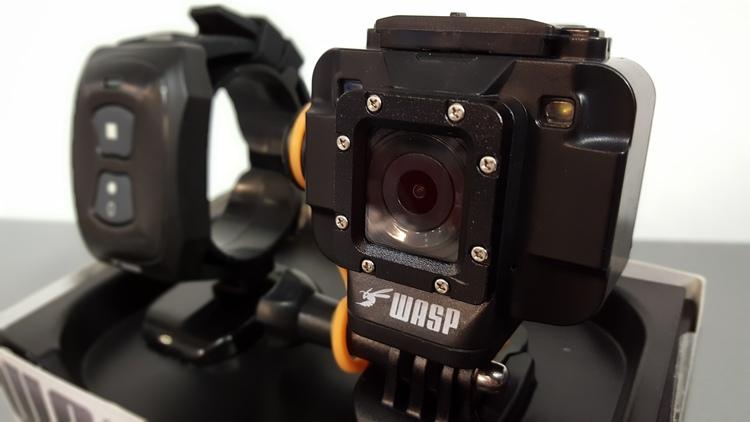 Wasp Wifi Kamera