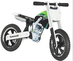 Balanscykel Kawasaki KX
