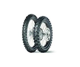 Dunlop MX 33 mjukt till mediumhårt underlag Däck