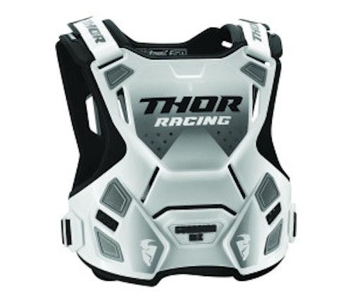 Thor Ryggskydd/bröstplatta Barn