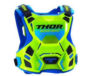 Thor MX Deflector Ryggskydd Bröstplatta