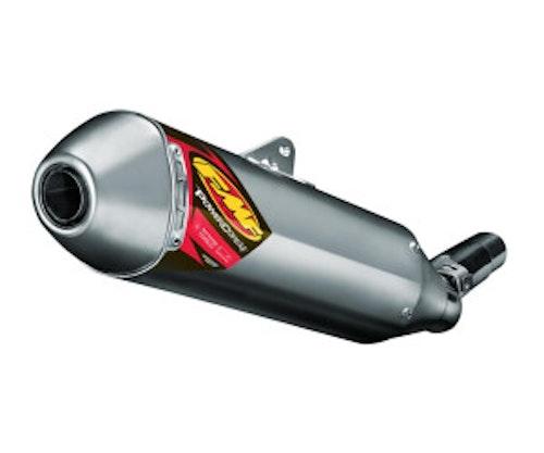 Slip on FMF Sherco 250/300 4T