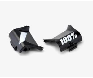100% Roll off, tillbehör & linser