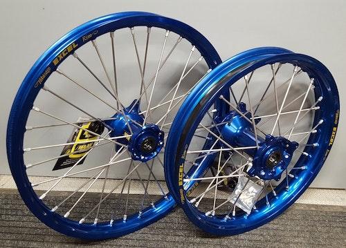 Sherco Hjul Haan excel  blå/blå