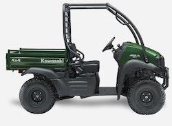 Kawasaki Mule SX 4x4