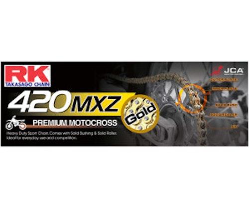 RK 420 MXZ Gold