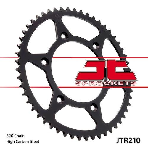 Bakdrev JT Honda CR & CRF 125/250/450/500