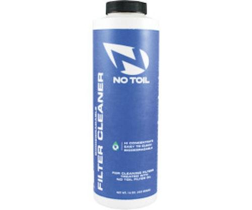 Luftfilterrengöring NoToil