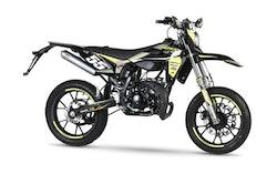 Sherco Moped  Klass 1 Motard o