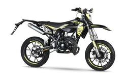 Sherco Moped  Klass 1 Motard o
