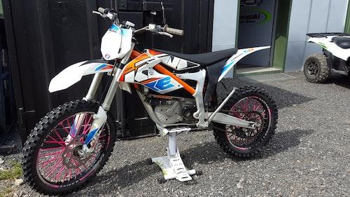 KTM Freeride ESX