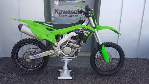 Kawasaki KX250 2018