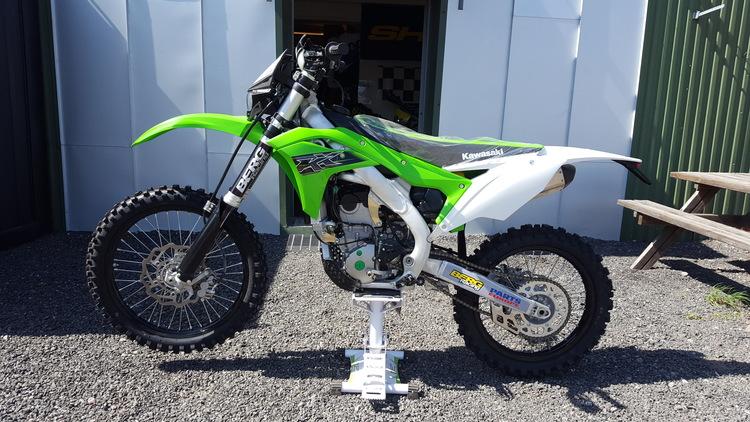KX 250 2019 E