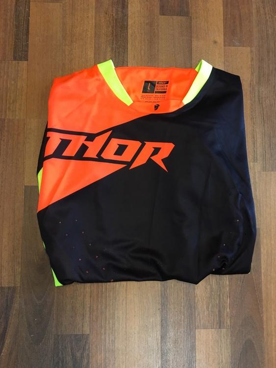 Thor tröjor L