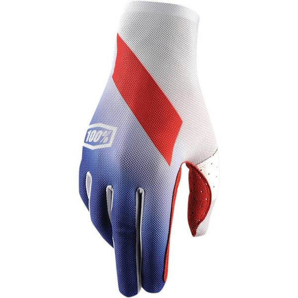 100% Handskar Celium  Blå & gula