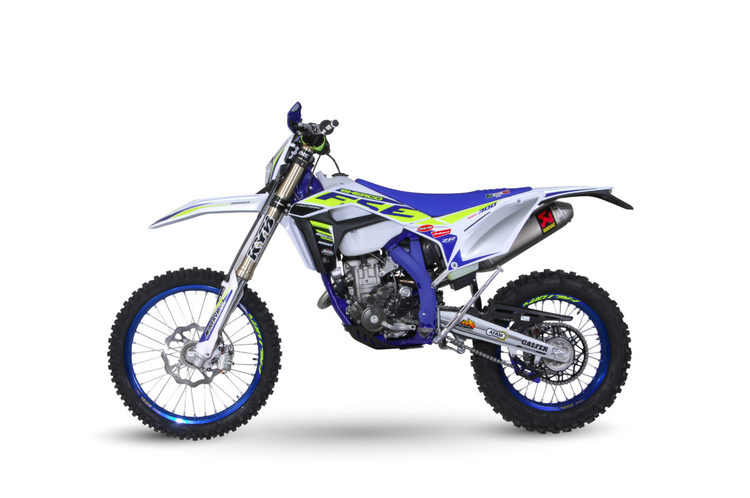 Sherco SEF-Factory 250 4T | 2020