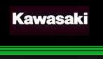 Kawasaki landsväg  Original oljefilter