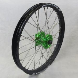 SM Pro Fram Hjul Kawasaki