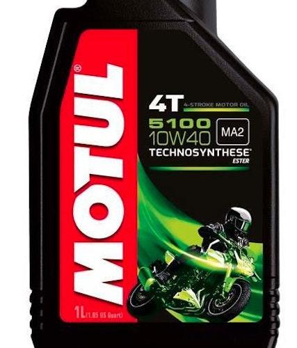 Motul 5100 4T 10w-40 1 L