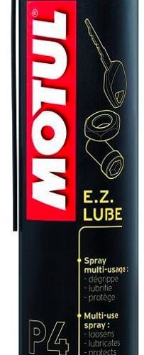 Motul E.Z Lube P4 400ml