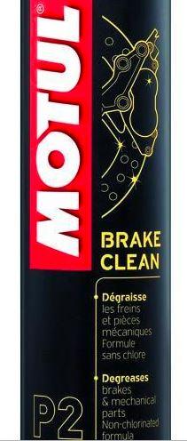 Motul Brake Clean P2 400 ml