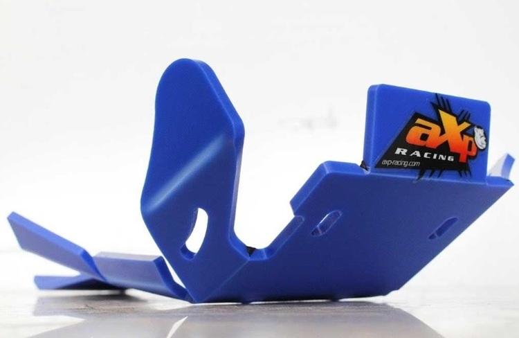 AXP Xtrem Hasplåt Sherco 250/300 2T